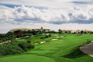 finca cortesin top 10 golf courses spain