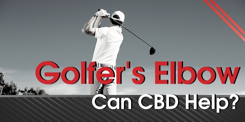 coude de golfeur